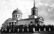 Собор Николая Чудотворца - Луганск - г. Луганск - Украина, Луганская область