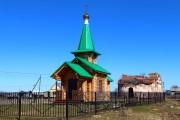 Церковь Илии Пророка - Оквад - Усть-Вымский район - Республика Коми