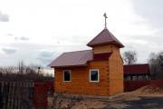 Неизвестная часовня - Иваново - Весьегонский район - Тверская область