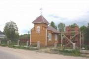 Часовня Михаила Архангела - Иваново - Весьегонский район - Тверская область