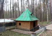 Неизвестная часовня - Святой родник - Старицкий район - Тверская область