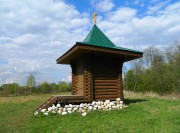Неизвестная часовня - Лучинское - Истринский район - Московская область