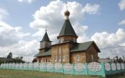 Церковь Серафима Саровского - Сатис - г. Первомайск - Нижегородская область