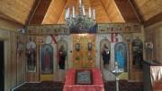Церковь Серафима Чичагова - Лобня - Мытищинский район, г. Долгопрудный - Московская область