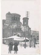 Церковь Покрова Пресвятой Богородицы - Орёл - г. Орёл - Орловская область