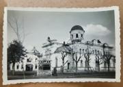 Старая Русса. Спасо-Преображенский монастырь. Собор Старорусской иконы Божией Матери