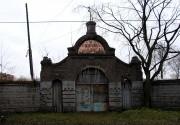 Церковь Покрова Пресвятой Богородицы на Громовском старообрядческом кладбище - Санкт-Петербург - Санкт-Петербург - г. Санкт-Петербург