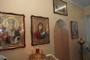 Церковь Луки (Войно-Ясенецкого) при Центральной районной больнице - Киров - Кировский район - Калужская область