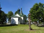 Церковь Казанской иконы Божией Матери - Титувенай - Шяуляйский уезд - Литва