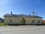 Старообрядческая моленная Петра и Павла - Радвилишкис - Литва - Прочие страны
