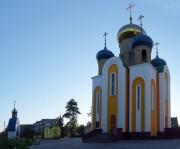 Собор Трёх Святителей - Советск - Советский городской округ - Калининградская область