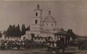 Церковь Воздвижения Креста Господня - Орёл - г. Орёл - Орловская область