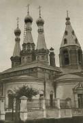 Церковь Воскресения Христова, что в Гончарах - Москва - Центральный административный округ (ЦАО) - г. Москва