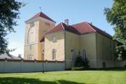 Церковь Всех Святых - Вентспилс - Вентспилсский край, г. Вентспилс - Латвия