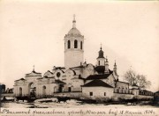Далматово. Николая Чудотворца, церковь