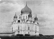 Церковь Вознесения Господня - Полевской - Полевской район - Свердловская область