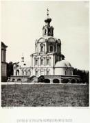 Церковь Петра и Павла в Петровско-Разумовском - Москва - Северный административный округ (САО) - г. Москва