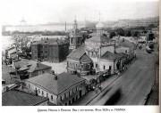 Церковь Николая Чудотворца, что в Кошелях - Таганский - Центральный административный округ (ЦАО) - г. Москва