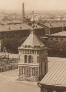 Нижегородский. Неизвестная часовня при Московских скотопромышленной и мясной биржах