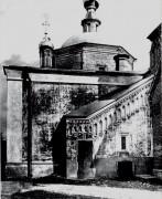 Церковь Иоанна Воина, что на Старых Убогих домах - Москва - Центральный административный округ (ЦАО) - г. Москва