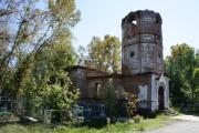 Церковь Сретения Господня - Минусинск - г. Минусинск - Красноярский край