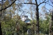Минусинск. Сретения Господня, церковь