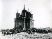 Церковь Вознесения Господня - Минусинск - г. Минусинск - Красноярский край