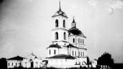 Барнёвское. Покрова Пресвятой Богородицы, церковь