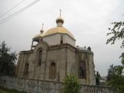 Церковь Агапита Печерского - Ближнее - г. Феодосия - Республика Крым