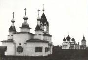Церковь Спаса Нерукотворного Образа - Каргополь - Каргопольский район - Архангельская область