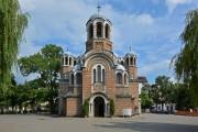 Церковь Святых Седьмочисленников - София - София - Болгария