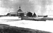 Церковь Николая Чудотворца - Хабарово - Заполярный район - Ненецкий автономный округ