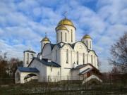 Алтуфьевский. Торжества Православия, церковь