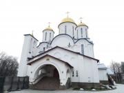 Алтуфьевский. Торжества Православия в Алтуфьеве, церковь