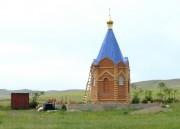 Часовня Иерусалимской иконы Божией Матери - Шира - Ширинский район - Республика Хакасия