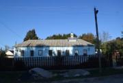 Церковь Державной иконы Божией Матери - Попелево - Козельский район - Калужская область