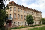 Церковь Иоанна Предтечи при духовном училище - Нолинск - Нолинский район - Кировская область