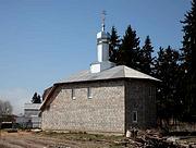 Церковь Пантелеимона Целителя - Искра - Мещовский район - Калужская область