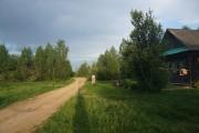 Часовенный столб - Татарка - г. Семёнов - Нижегородская область
