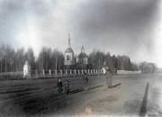 Церковь Вознесения Господня - Яранск - Яранский район - Кировская область