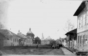 Церковь Александра Невского - Яранск - Яранский район - Кировская область