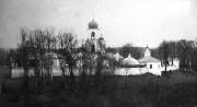 Данковский Покровский монастырь - Данков - Данковский район - Липецкая область