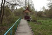 Неизвестная часовня - Фоминичи - Кировский район - Калужская область
