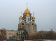 Собор Вознесения Господня - Иваново - г. Иваново - Ивановская область