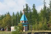 Часовня Николая Чудотворца - Лямпушка, кордон - Кобяйский улус - Республика Саха (Якутия)