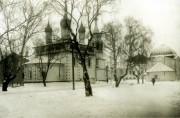 Церковь Всех Святых Всехсвятского прихода - Ярославль - г. Ярославль - Ярославская область