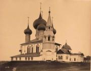 Ярославль. Петра и Павла на Волге (в Петровской слободе), церковь