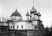 Церковь Николая Чудотворца Петропавловского прихода - Ярославль - Ярославль, город - Ярославская область