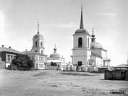 Волгоград. Успения Пресвятой Богородицы, собор
