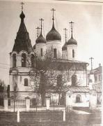 Церковь Иоанна Златоуста в Рубленом Городе - Ярославль - г. Ярославль - Ярославская область